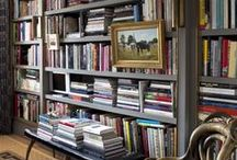 Home Libraries / by Laura Randolph