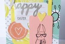Cards by Cocoa Daisy / by Cocoa Daisy Scrapbooking