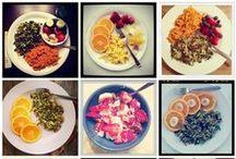 food. / food food food