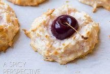 Cookies / by lauren valentine