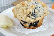 Muffins & Breads / by lauren valentine