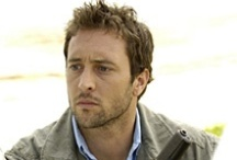 Alex O'Loughlin in The Shield, Criminal Minds, commercials  and Australian TV shows  / by Scarlet