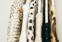ANIMAL PRINTS  // / Fabulous animal prints! More style tips and trends on our lifestyle guide at www.HolisticFashionista.com