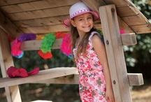 Özdilek'te 2013 İlkbahar / Yaz Çocuk / Özdilek cıvıl cıvıl çiçekli elbiseler, balon etekler, şortlar ve tişörtlerle çocuğunuza ayrı bir güzellik katacak.