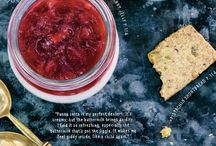 Food Styling I like / by Giulia Doyle