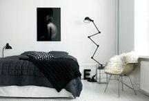 Bedroom / by Petro Nieuwoudt