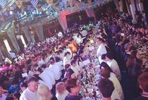 Oktoberfest in Macau / Fun time in the very first authentic Oktoberfest in Sheraton Macao Hotel