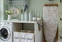 laundry room / by Kala Thaxton