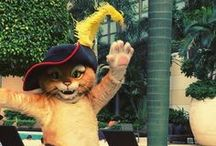 DreamWorks Experience / Make your stay even more memorable with the DreamWorks gang!