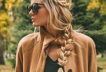 Fall fashion / by Nichole Whitley