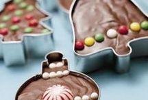 Holiday Decor / by Jennifer W