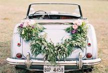 Wedding Ideas / wedding reception, wedding dress and wedding hair ideas