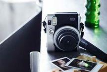 Photography Wishlist/Tutorials