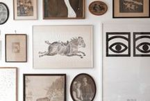Gallery Walls / by East Coast Creative