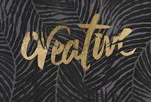 D E S I G N / creativities finest  / by Justin Mckibben
