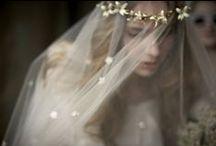 Wedding Inspiration / by Jade Sheldon-Burnsed