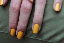 Nail Polish / by Mikayla Robertson