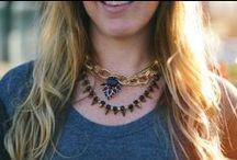 Jewelry / by Mikayla Robertson