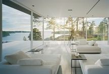 Interior Design / by UltraLinx