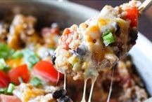 Dinner Recipes / Your family will ask for a second helping of dairy with these tasty dinner recipes.