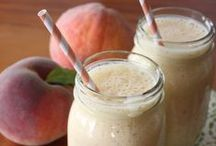 Dairy Drink Recipes