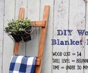 DIY Home Decor and Crafts