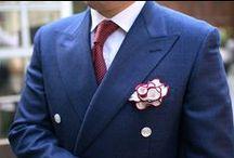 Menswear / Style & Clothing
