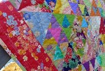 Quilts and Quilting / by Livie Reichenbach