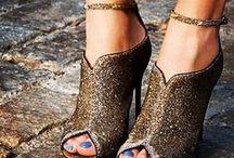 Shoe Addict  / by Amy Enbysk