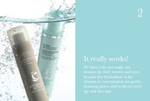 15 reasons to love... / Our cult classic Cleanse & Polish is the multi award-winning favourite of beauty editors, industry insiders and in-the-know customers across the globe. We would love to share Britain's best kept beauty secret with you, so discover for yourself 15 reasons to love Cleanse & Polish. / by Liz Earle