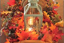 Fall Holidays / by Camille Baldwin