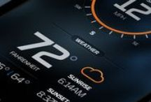 user interface / by Andi Dewanto