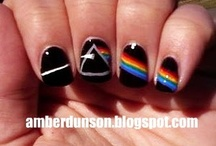 Paint All The Nails!! / by Nikki Caballero