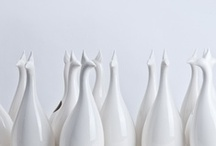 Ceramics / by Ffion Norman