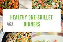 C&J Dinner Recipes