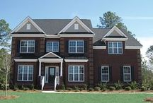 Our Builders / by Lake Carolina