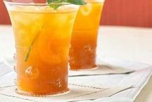 Recipes--Beverages / by Livie Reichenbach
