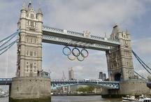 London 2012 / by Vodafone it