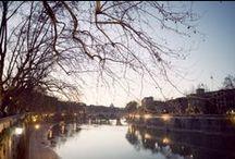 Destination: Rome