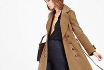 Coats/Blazers