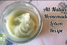 Homemade stuff that's not food / thrifty/frugal, green/natural