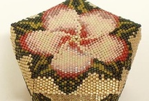 Beaded Objects / by Denise Wootton