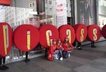 Vodafone per Milano / Se siete a Milano Vodafone per Milano vi dà di più. Le iniziative dedicate ai clienti Vodafone sono tantissime. http://lab.vodafone.it/vodafonepermilano / by Vodafone it
