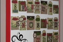Advent calendar / Random Acts of Christmas Kindness - RACK Christmas countdown