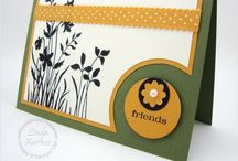 Sweet Sentiments Cards
