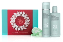 Christmas gifts up to £30 / Nothing compares to radiant, healthy-looking skin and Liz Earle's perfectly packaged gifts are the ideal introduction. / by Liz Earle