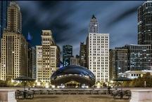 #Illinois ❤  / Great State of Illinois!