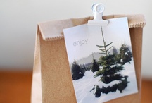 Merry Christmas - Karten