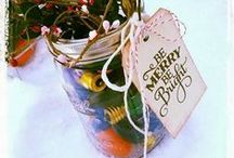 Vintage Christmas / I love all things Vintage at Christmas Time https://www.facebook.com/pages/Simply-Home-Sweet-Home/306647762682894