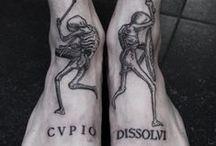 Tattoos / by Bogdan Kociuba